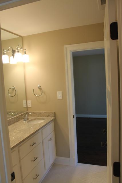 4403 Leonard Parkway traditional-bathroom