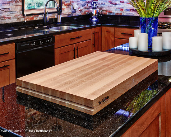 Milligan Project - ChefBörds™ Professional Cutting Boards -