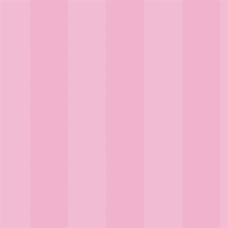 Silk Stripe Wallpaper - Pink modern-wallpaper