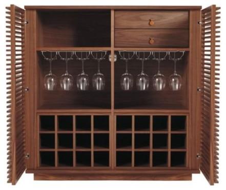 wine rack design within reach