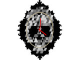 contemporary clocks Shop Houzz: Celebrate Day of the Dead With Chef Isabel Cruz (67 photos)
