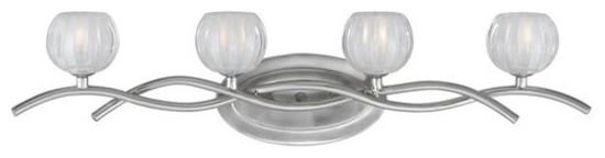 Cosmo 4 Lt Xenon Bath modern-bathroom-sinks