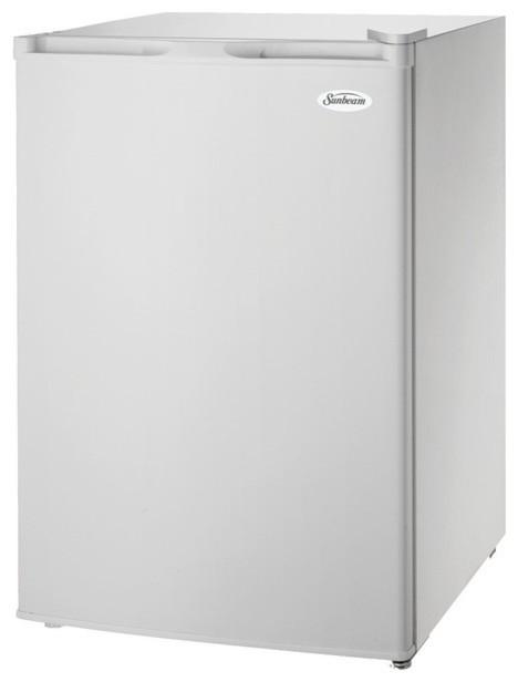 SUNBEAM SBUF3W 3.1 Cubic-ft Upright Freezer modern-refrigerators-and-freezers