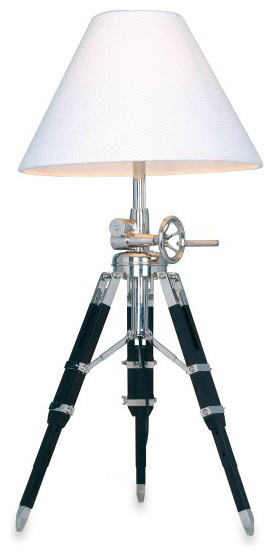 Dimond Lighting Studio Table Lamp eclectic-table-lamps