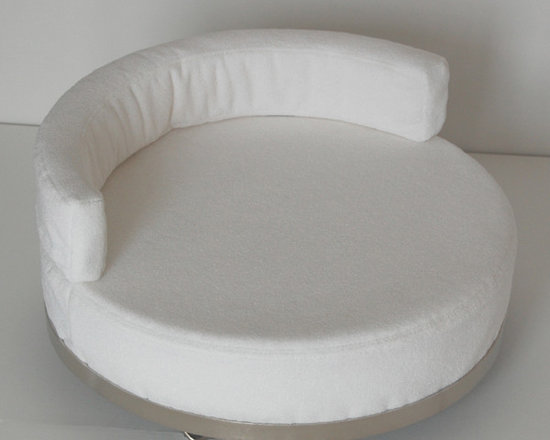 Round About Dog Bed -