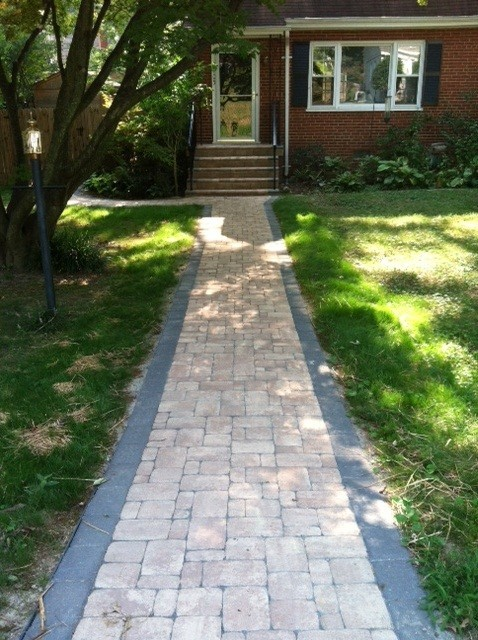 Patio/Outdoor Projects traditional-landscape