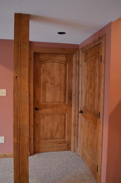 Interior Door Rustic Interior Doors
