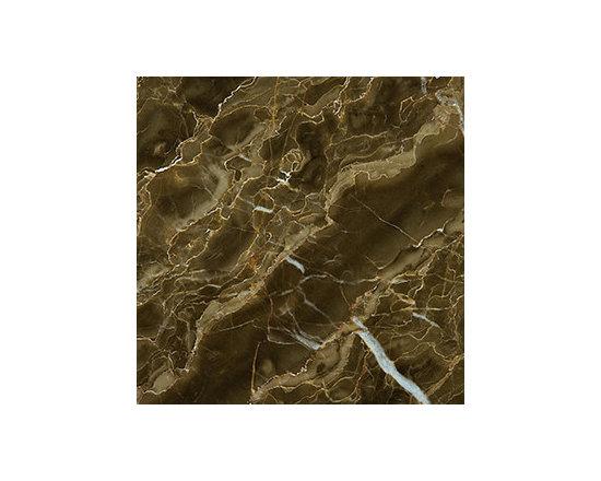 Natural Stone Products - Emperador Dark Marble