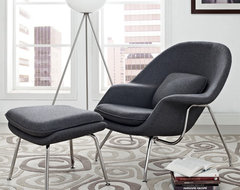 For Sale on HauteBox.co contemporary-living-room-chairs