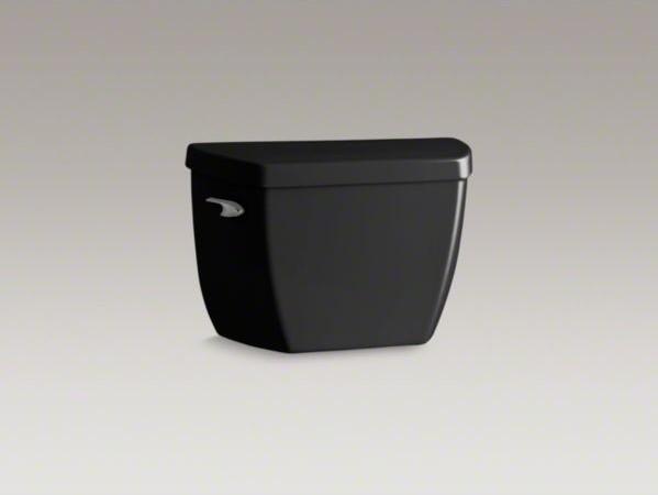 KOHLER Highline(R) classic toilet tank with Pressure Lite(R) flushing technology contemporary-toilets