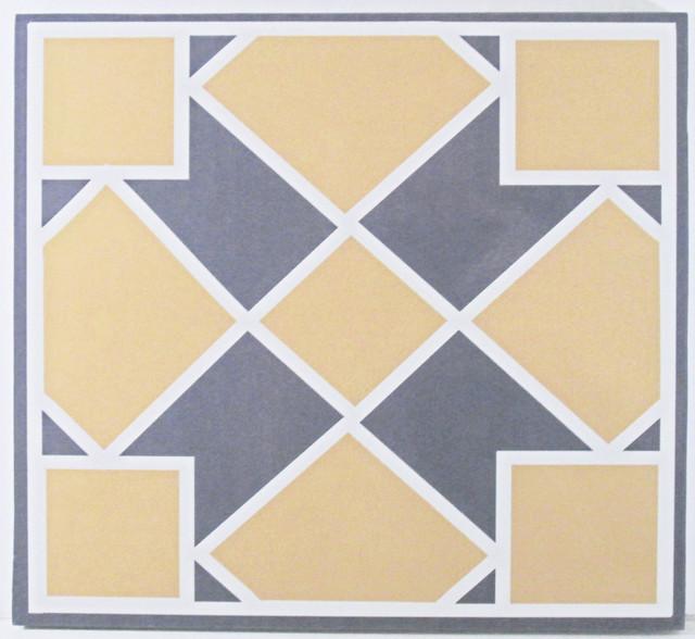 Geometrics contemporary-home-decor