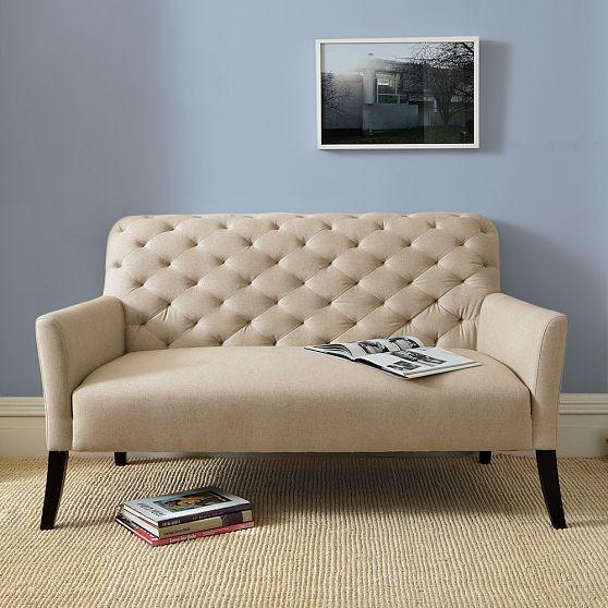 Elton Settee modern-sofas