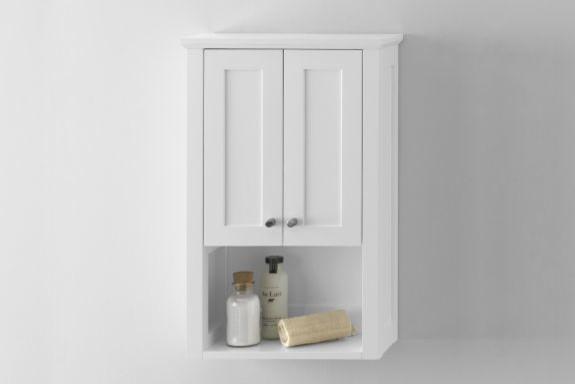 Ronbow Shaker eclectic-bathroom-vanities-and-sink-consoles