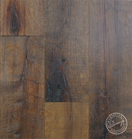 Provenza Pompeii Collection Palaestra tropical wood flooring