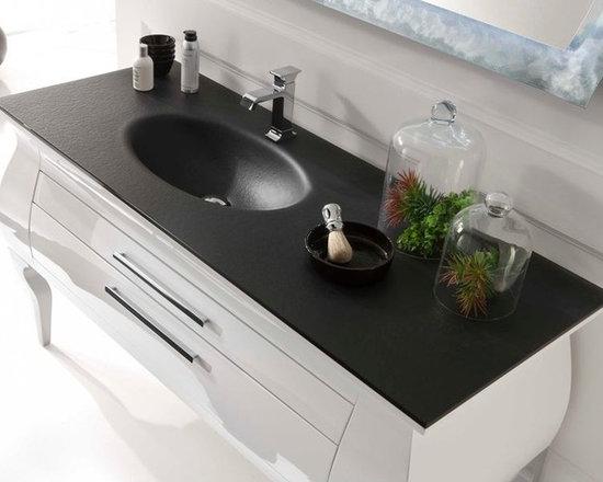 Italian Bathroom Vanities – NEA Italia (Model: Giulia) - EVAA