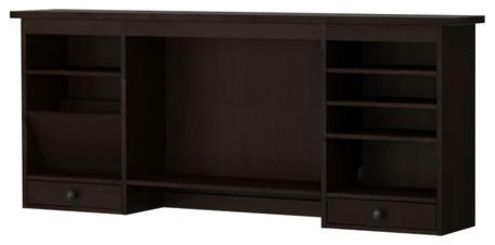HEMNES Add-on unit modern-desks