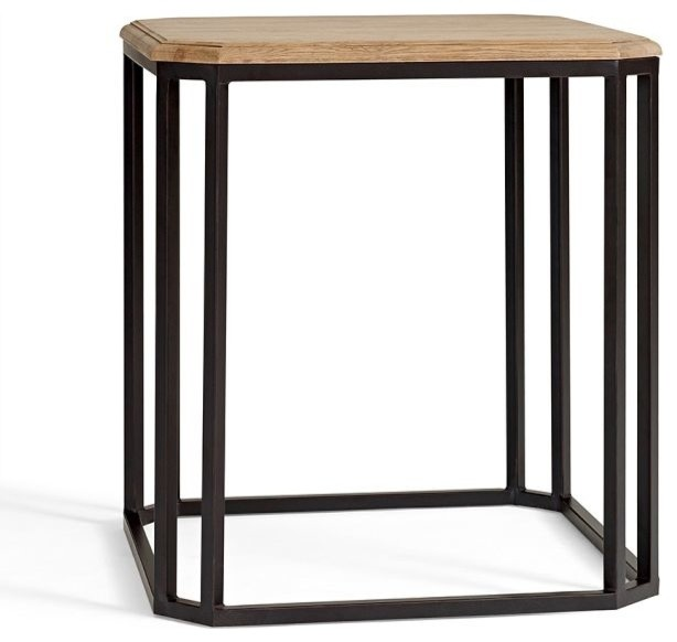 Owen Side Table rustic-side-tables-and-end-tables