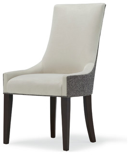 Ada Side Chair Contemporary Dining Chairs By Mitchell Gold Bob Williams