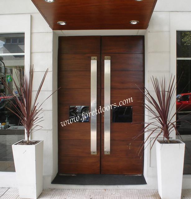 Modern Contemporary Entry Doors Modern Front Doors