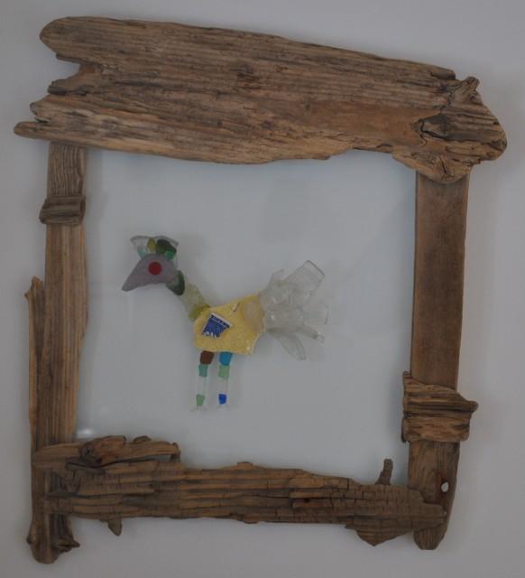 Cr ations de bois flott driftwood art eclectic artwork montreal by - Bois flotte montreal ...