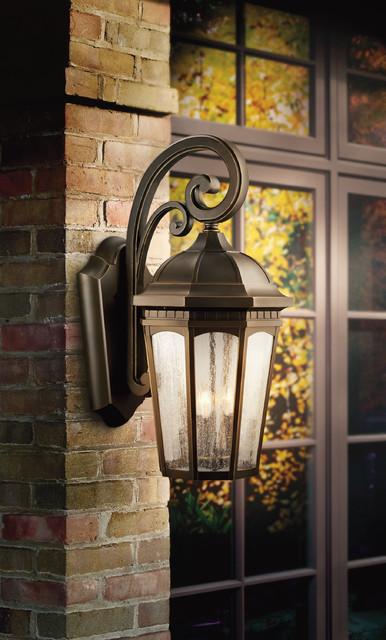 Outdoor Decrative Lighting traditional-lighting