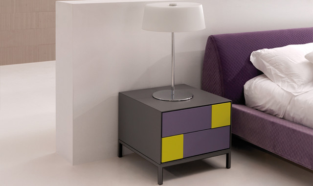 Essencial Bedroom modern-nightstands-and-bedside-tables