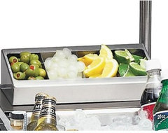 Alfresco ADCT Condiment Tray contemporary-outdoor-grills