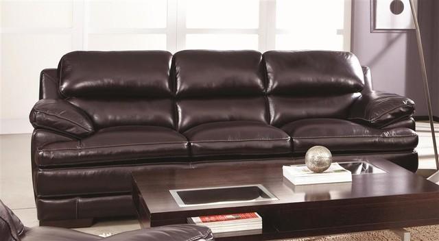 Midland Upholstered Sofa contemporary-sofas