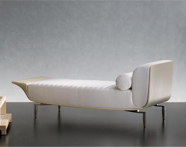 Giorgetti Yfi Chaise Lounge Modern By Switch Modern