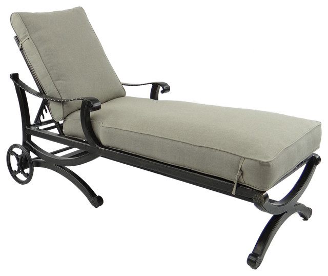 Castelle Outdoor Furniture - Pride Family Brand outdoor-chaise-lounges