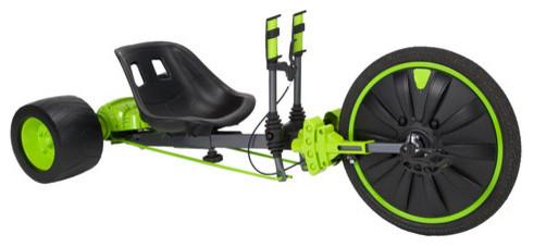 Boys Green Machine Three Wheel Bike Modern Kids Toys