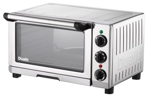 Dualit 89220 Professional Mini Oven modern toasters
