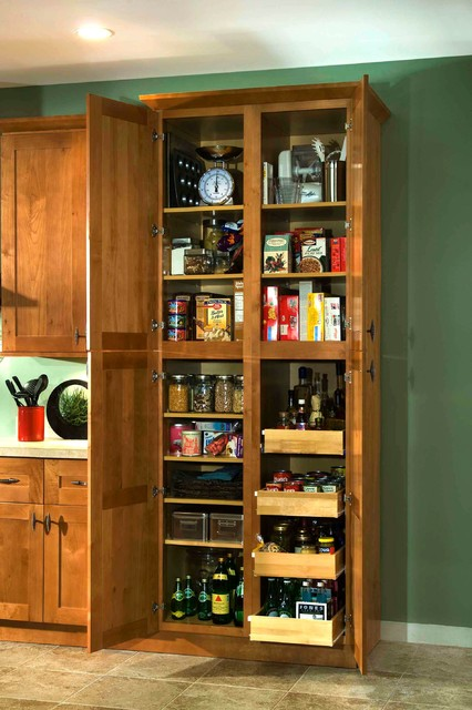 Kitchen Accessories - Kitchen Cabinetry - other metro - by CL Kitchens Bath & Closets
