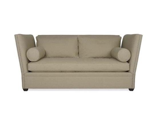 Canterbury Sofa by CR Laine -