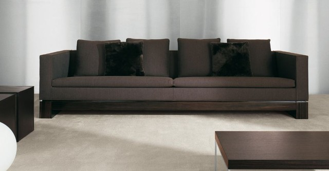 Klimt Sofa contemporary sofas