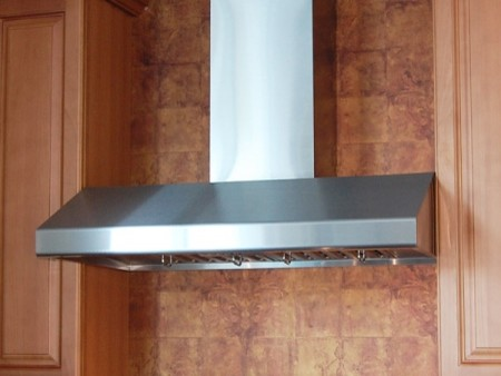 """WS-38 Series WS-3848SS 48"""" Wall-Mounted Range Hood With 760 CFM  Dual High Perfo contemporary-range-hoods-and-vents"""