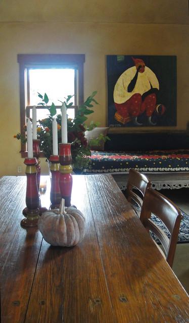 Ojai Vacation Rental craftsman