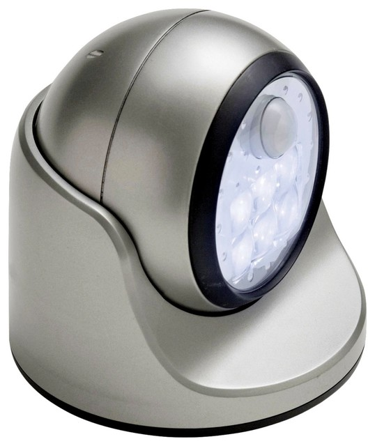Contemporary Light It! Motion Sensor Battery Powered Automatic LED ...