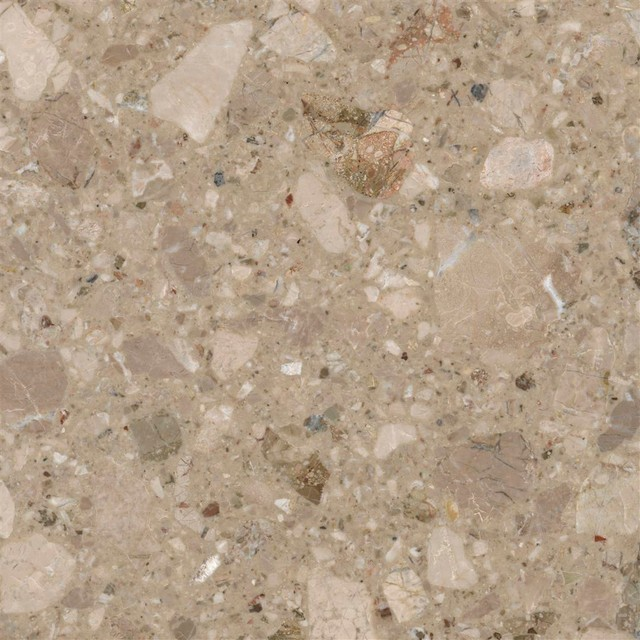 Santa Margherita Agglomerate Marble - other metro - by ...