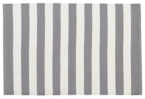 Olin Gray Rug contemporary-rugs