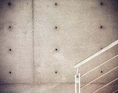 990 Oceanfront-Dennis Owen Photography contemporary-staircase