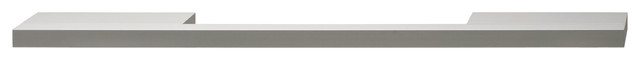 Hafele 108.94.904 Aluminum Drawer Pulls traditional-cabinet-and-drawer-handle-pulls
