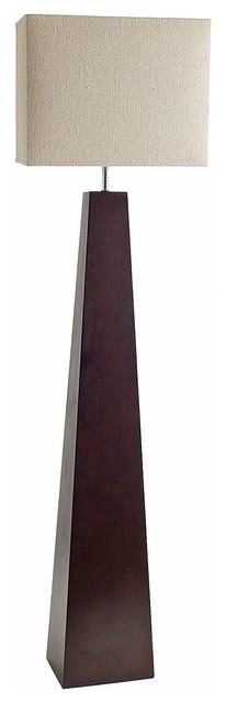 Metropol Floor Lamp Modern Floor Lamps By Pier 1 Imports