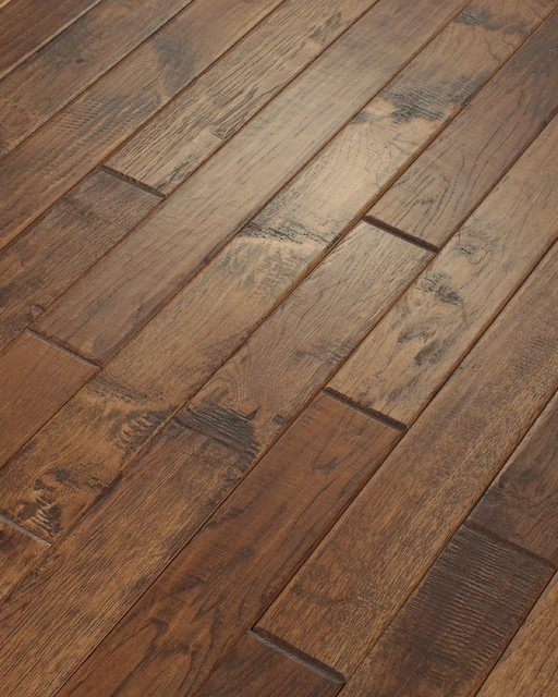 Shaw Hardwood Style Pioneer Road In Trail Flooring