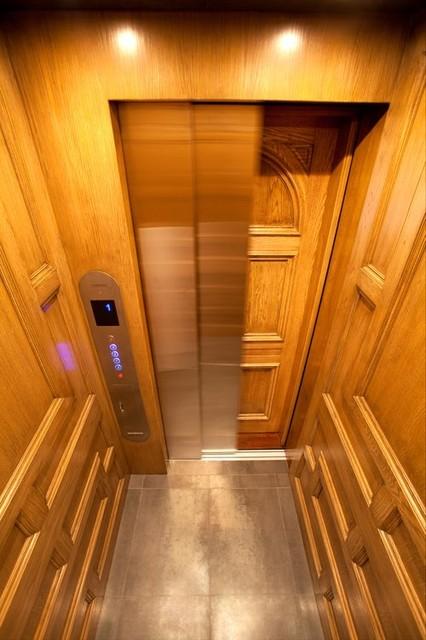 Residential Elevator Ideas contemporary