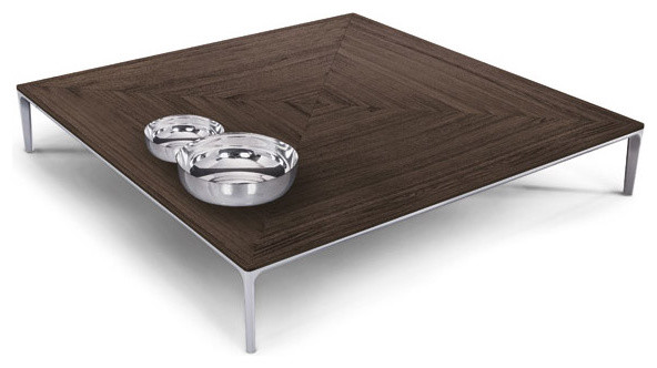 Poggio Coffee Table modern-coffee-tables