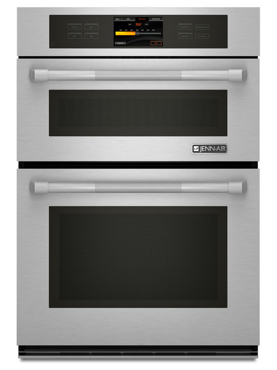 """Jenn-Air 30"""" Combination Oven, Stainless Steel 
