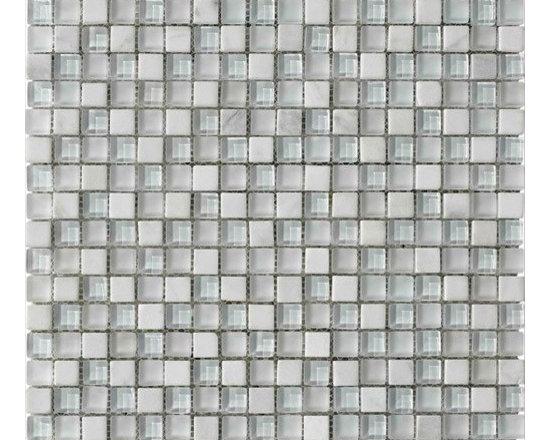"Stone Medley | Ariston Blend (5/8"" x 5/8"") -"