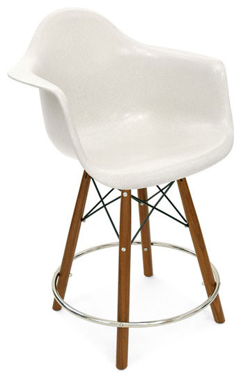 Barstool Arm Chair modern-bar-stools-and-counter-stools