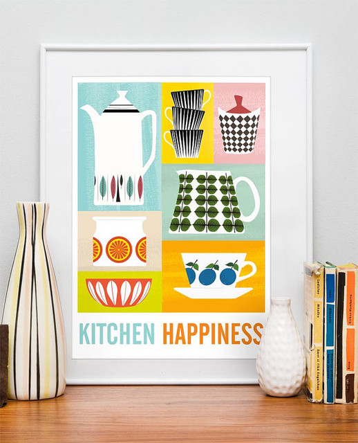 Kitchen Art Work Kitchen Idea